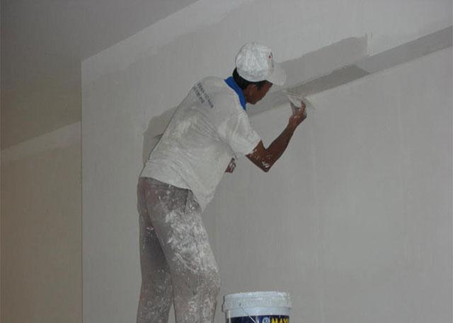 Chúng tôi chuyên cung cấp thợ sơn lành nghề, làm việc nhiệt tình, có tâm tại hải Phòng