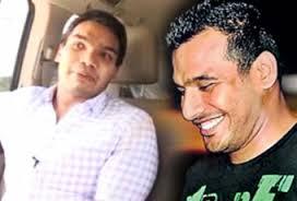 Namal Rajapaksa and Thajudeen murder