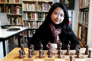 Biografi dan Prestasi Irene Sukandar Grand Master Indonesia