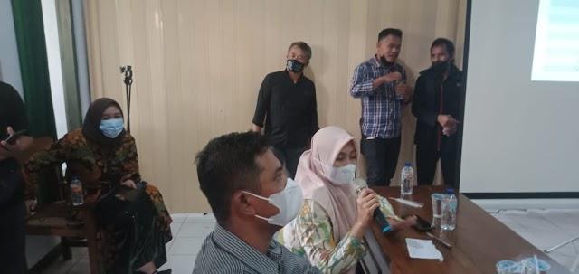 Merasa Terganggu Warga Laporkan UD Putra Karya Maju ke Dinas Lingkungan Hidup