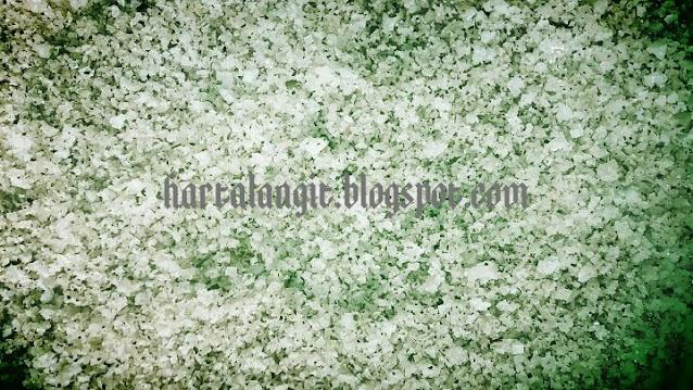 gambar garam ruqyah harta langit