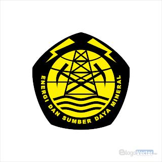 Kementerian ESDM RI Logo vector (.cdr)