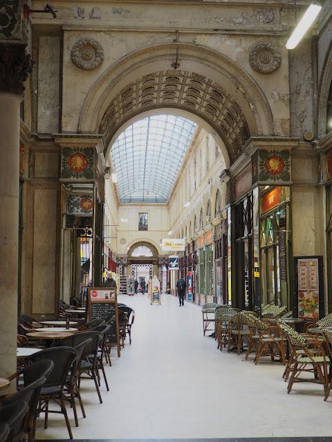 Франция, город Бордо (France, Bordeaux)