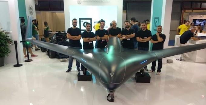 Εγκρίθηκε απο το Άμυνας το σχέδιο «LOTUS»…Κατασκευής Μη επανδρωμένου Αεροσκάφους