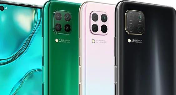 سعر وجدول مواصفات Huawei Nova 7i-مميزات وعيوب نوفا 7i