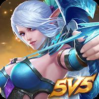 Mobile Legends : Bang Bang MOD v1.1.38.1252 APK Terbaru 2016