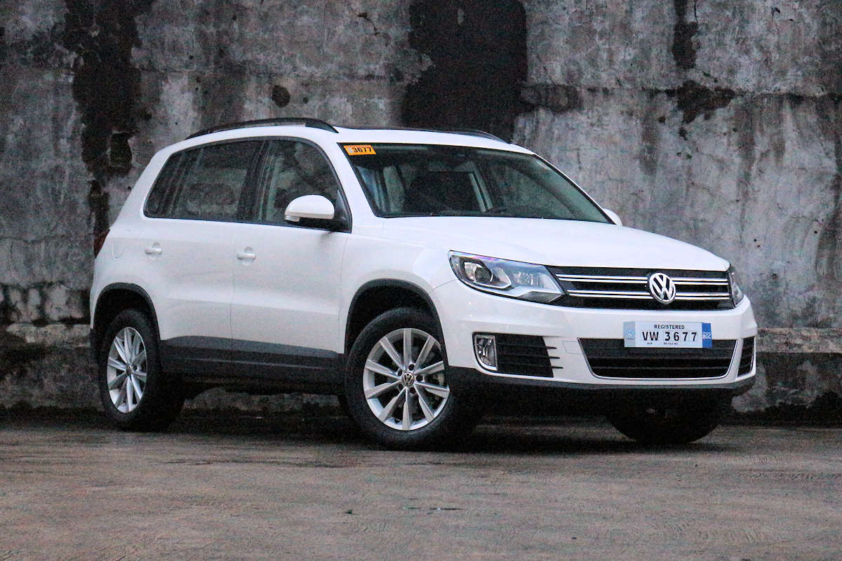 review 2018 volkswagen tiguan 280 tsi philippine car news car reviews automotive features. Black Bedroom Furniture Sets. Home Design Ideas