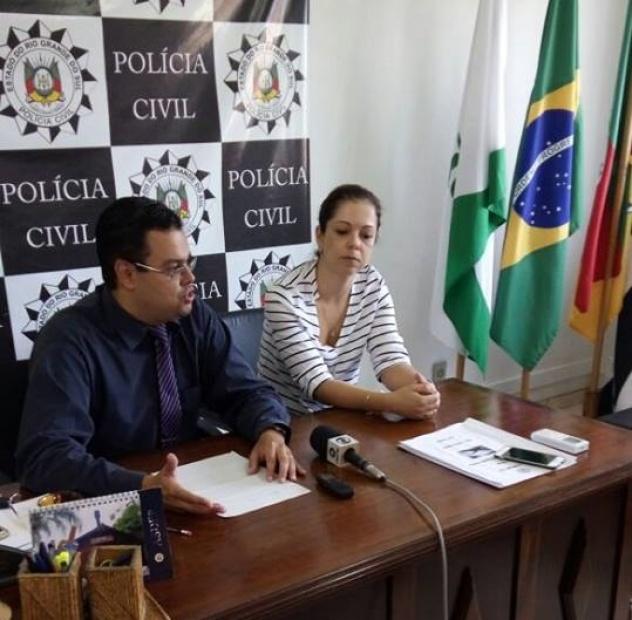 (Foto: Milton Taborda/Tribuna da Produção/Divulgação)