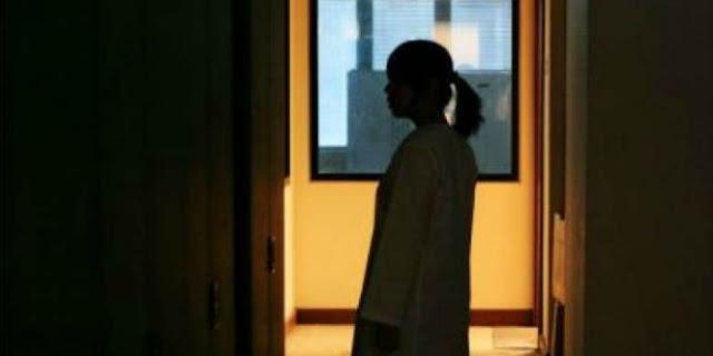 Heboh! Kuntilanak Teror Sekolah, Puluhan Siswi Kesurupan