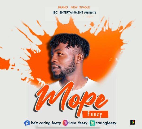 Mr Feezy - Mope