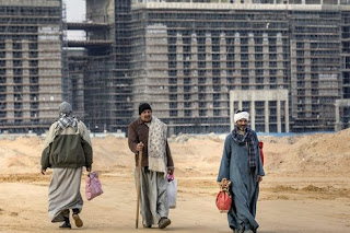"taroudant press   هكذا تتأقلم اقتصادات الشرق الأوسط وشمال إفريقيا مع ""أزمة كورونا""  تارودانت بريس"