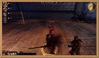 Dragon Age Origins Games Screenshots