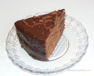 Prajitura cu ciocolata retete culinare,
