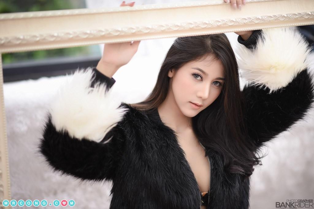 Thai Model No.277: Người mẫu Thunyawan Visespheat (31 ảnh)