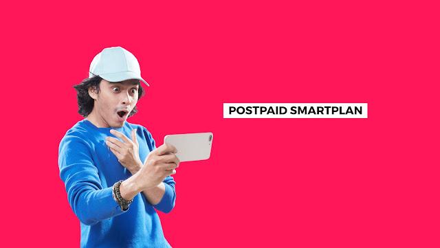 Penjelasan paket smartplan dari smartfren