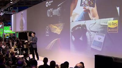 سوني تكشف عن هاتف جديد بقدرات تصوير استثنائية