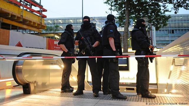 ATAQUES TERRORISTAS QUE DERAM ERRADO