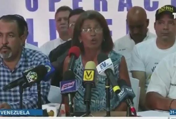Ana Rosario: Tanques de agua del Hospital JM de los Ríos no se le han hecho limpieza