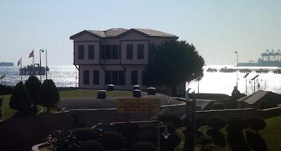 Atatürk evi avcilar
