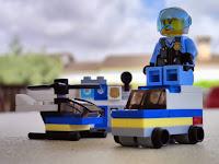 Lego city policies