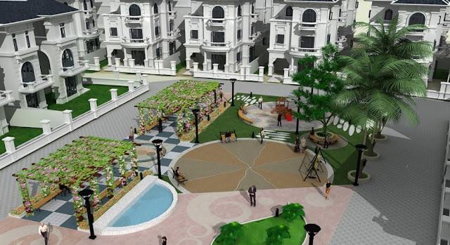 Khu đô thị Vân Canh Hud