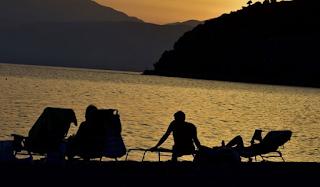 Κύμα καύσωνα από την Αφρική χτυπά την Ελλάδα - Στους 42 βαθμούς ο υδράργυρος