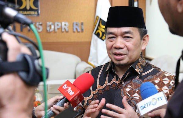 Fraksi PKS Nilai Keputusan Politik Pemerintah Oligarkis dan Minim Diskusi
