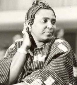 Biography of Mariama Ba