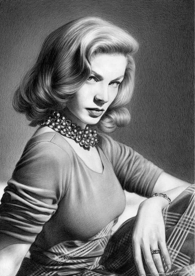 11-Lauren-Bacall-Таня-Мусатенко-www-designstack-co
