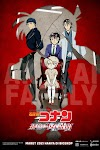 Detective Conan : The Scarlet Alibi, Pengantar Tabir Movie 24