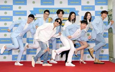 Lee Kwang Soo Tinggalkan Running Man, Running Man Member, Ahli Running Man, Lee Kwang Soo,