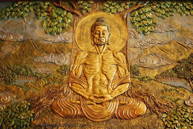 Đạo Phật Nguyên Thủy - Kinh Tiểu Bộ - Trưởng lão ni Sàmà