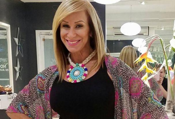 Sonya Cortés Finaliza su Divorcio