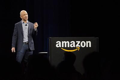 7 RULES of Jeff Bezos
