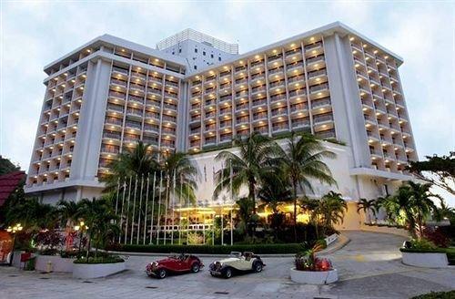 Bercuti Sambil Bekerja Di Bayview Beach Resort Penang
