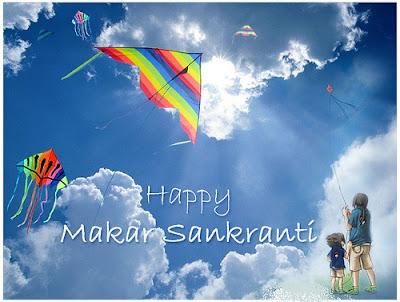 Sankranti Wishes Images