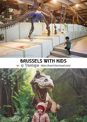 Brussels with kids pinterest