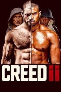Creed II (2018) Dublado
