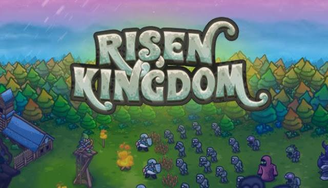 تحميل لعبة Risen Kingdom مجانا