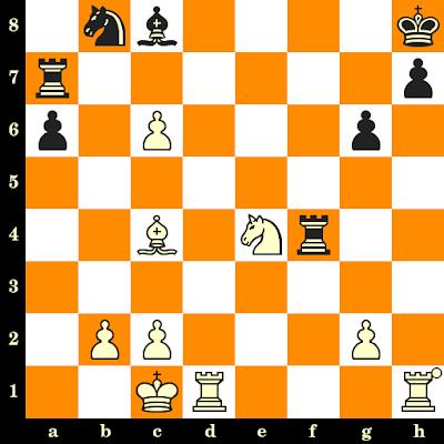 Les Blancs jouent et matent en 3 coups - Alexandra Kosteniuk vs Irina Berezina, Sotchi, 2015