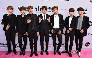 Daftar 10 Boyband Korea Terbaik dan Terpopuler