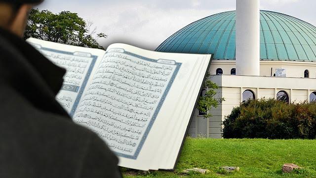 Ανεκτό ή όχι το Ισλάμ στην Ευρώπη;