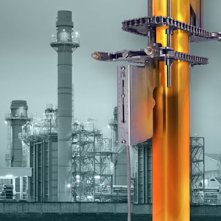 Clamp-on Flowmeters in Power Plants