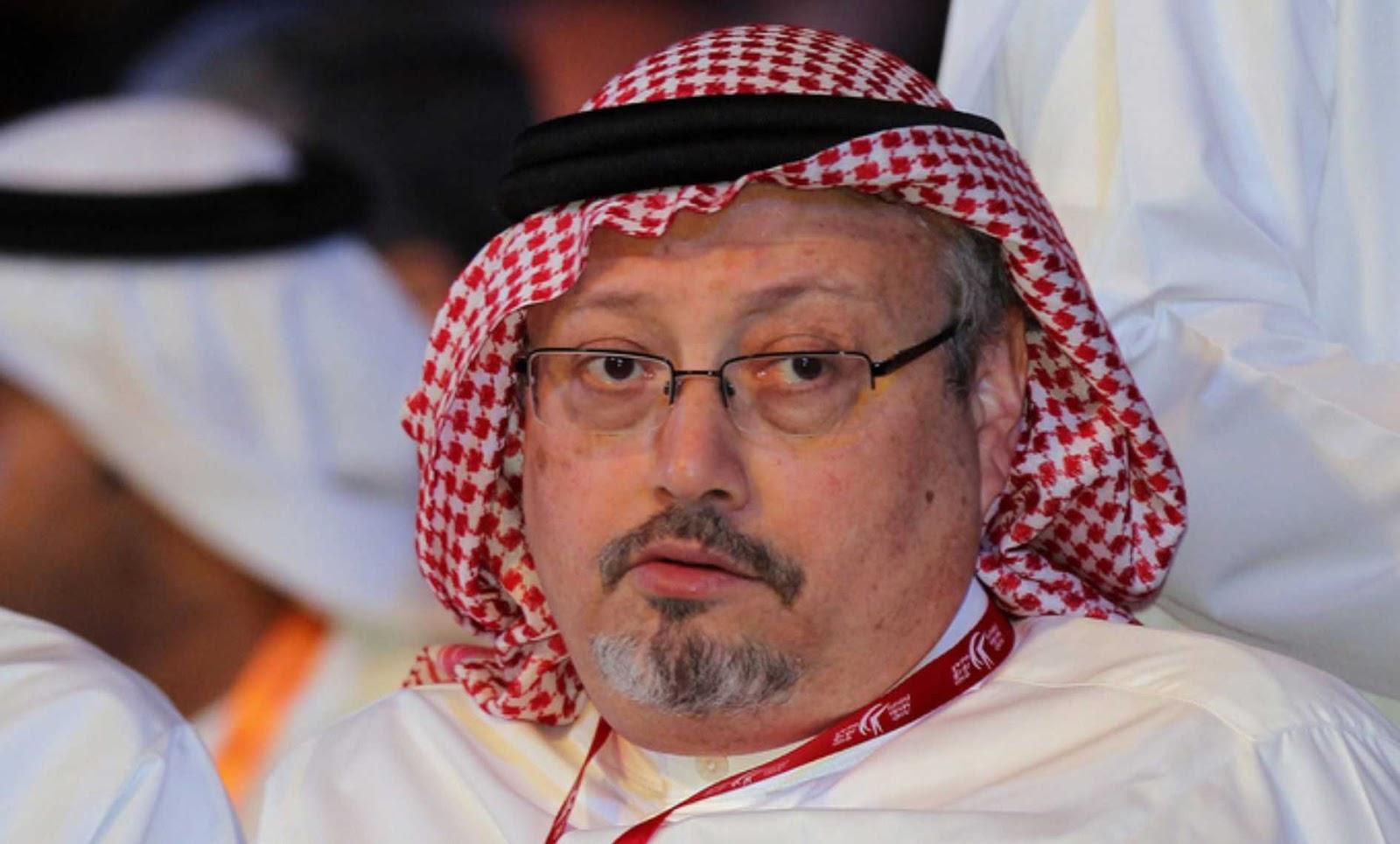 Riyadh tidak ijinkan penyidik Turki untuk memeriksa sumur di konsulat jenderal