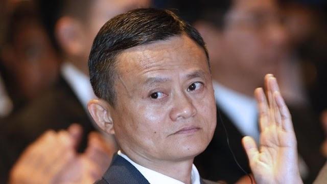Misteri Hilangnya Jack Ma dari Publik 2 Bulan, Untuk Menghindari Sorotan Publik