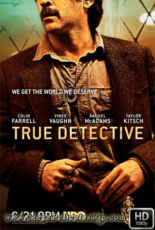 True Detective Temporada 2 [1080p] [Latino-Ingles] [MEGA]