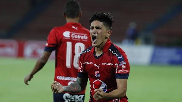 Oficial: Jaguares de Córdoba, llega Ányelo Mora