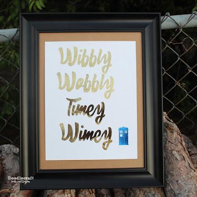 http://www.doodlecraftblog.com/2015/08/doctor-who-week-gold-foil-timey-wimey.html