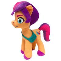 Hunter Leisure My Little Pony Sunny Starscout Plush