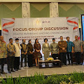 DPD RI :  BUMDES Bertujuan Menjadi Wadah Investasi yang Menghimpun Ekonomi Pedesaan